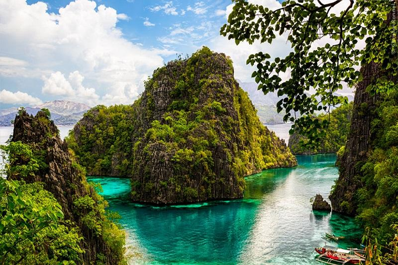 9 Serene Tourist Spots in Coron, Palawan for Nature Lovers