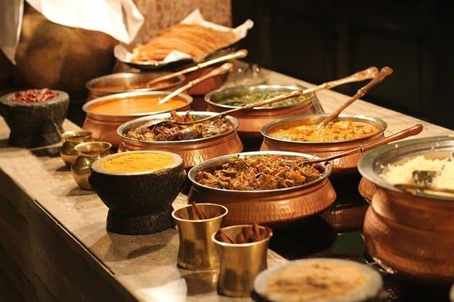 Top Indian Dishes That Are Famous All Over The World