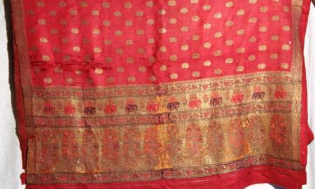 Sarees: Six Yards Of Sheer Elegance And Beauty
