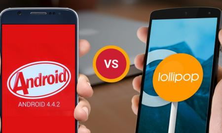 How Lollipop changed the Android ecosystem