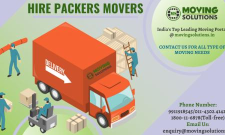 Why You Should Appoint Packers And Movers For Experiencing The Best Relocation?