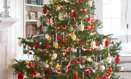Christmas trees Decoration Ideas – How to Decorate Christmas Trees