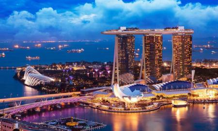 Top Tourist Places in Singapore