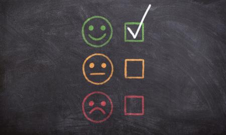5 Vital Steps to Deal with Negative Feedback