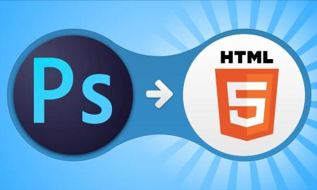 How to Convert Your PSD to HTML