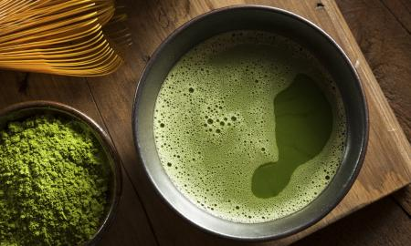 When is the best time to consume Matcha?